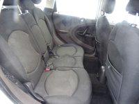 USED 2010 MINI COUNTRYMAN 1.6 ONE 5d 98 BHP MINI COUNTRYMAN 1.6 PETROL IDEAL FAMILY CAR VERY ECONOMICAL