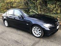 2005 BMW 3 SERIES 2.0 320I SE 4d 148 BHP £3895.00
