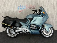 1999 BMW R1100RT R 1100 RT ABS MODEL RELATIVELY LOW MLS MOT APRIL 19 1999 T £2990.00