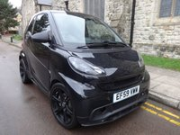 2009 SMART FORTWO 1.0 PASSION 2d AUTO 84 BHP £3495.00