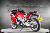 USED 2015 G HONDA VFR1200F - USED MOTORBIKE, NATIONWIDE DELIVERY. GOOD & BAD CREDIT ACCEPTED, OVER 600+ BIKES IN STOCK