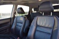 USED 2010 60 HONDA CR-V 2.0 I-VTEC EX 5d AUTO 148 BHP
