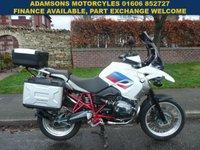 USED 2012 12 BMW R SERIES 1170cc R 1200 GS TU RALLYE