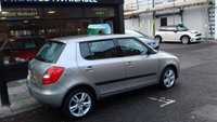 USED 2009 09 SKODA FABIA 1.4 LEVEL 3 TDI 5d 79 BHP