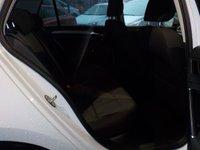 USED 2013 63 VOLKSWAGEN GOLF 1.6 SE TDI BLUEMOTION TECHNOLOGY DSG 5d AUTO 103 BHP