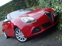 2011 ALFA ROMEO GIULIETTA 2.0 JTDM-2 VELOCE S/S 5d 140 BHP £4699.00