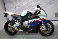 2011 BMW S 1000 RR SPORT ABS 999cc S 1000 RR  £8480.00