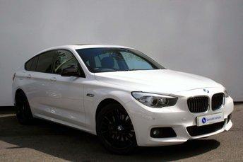 2013 BMW 5 SERIES 2.0 520D M SPORT GRAN TURISMO 5d AUTO 181 BHP £SOLD