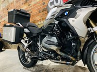 USED 2017 17 BMW R1200GS TE Exclusive Fully Loaded Akrapovic Exhaust + Extras
