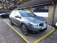 USED 2012 12 NISSAN QASHQAI 1.5 N-TEC PLUS DCI 5d 110 BHP # SATELLITE NAVIGATION # £0 DEPOSIT FINANCE AVAILABLE # BLUETOOTH # PARKING CAMERA #