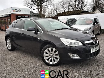 View our 2012 12 VAUXHALL ASTRA 2.0 ELITE CDTI S/S 5d 163 BHP