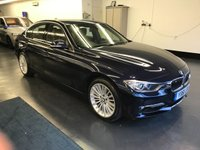 2012 BMW 3 SERIES 2.0 328I LUXURY 4d AUTO 242 BHP £12995.00