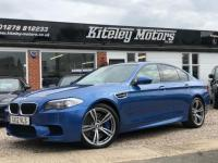 USED 2012 12 BMW M5 4.4 4dr