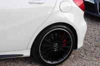 USED 2014 64 MERCEDES-BENZ A CLASS 2.0 A45 AMG 7G-DCT 4MATIC 5dr