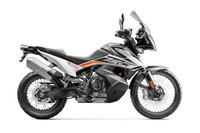 USED 2018 KTM 790 ADVENTURE ***NEW FOR 2019 THE 790 ADVENTURE***
