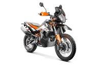 USED 2018 KTM 790R ADVENTURE ***KTM 790 ADVENTURE R***