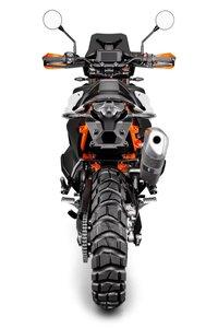 USED 2019 KTM 790R ADVENTURE ***OTW SPECIAL ON THE KTM 790 ADVENTURE R***