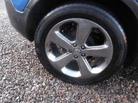 USED 2014 14 VAUXHALL MOKKA 1.7 SE CDTI S/S 5d 128 BHP FULL SERVICE HISTORY, OUTSTANDING CONDITION!