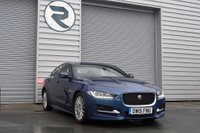 USED 2015 15 JAGUAR XE 2.0 R-SPORT 'HIGH SPECIFICATION'