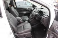 USED 2013 63 FORD KUGA  1.6 EcoBoost Titanium X SUV 5dr Petrol Automatic AWD (179 g/km, 179 bhp)