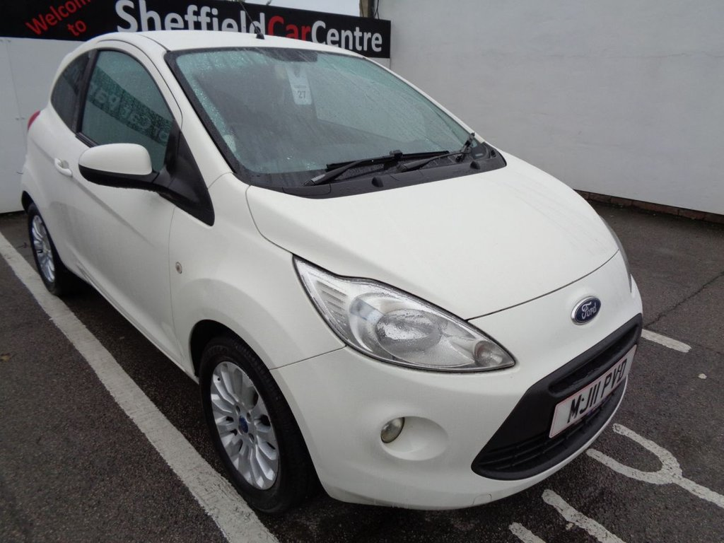 Used   Ford Ka  D  A Month