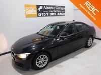 USED 2014 64 BMW 3 SERIES 2.0 320D EFFICIENTDYNAMICS BUSINESS 4d 161 BHP GOOD CAR, GOOD SPEC, GOOD PRICE