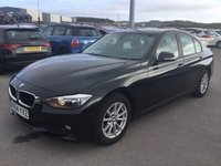 USED 2014 64 BMW 3 SERIES 2.0 320D EFFICIENTDYNAMICS BUSINESS 4d 161 BHP GOOD CAR, GOOD SPEC, GOOD PRICE