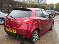 USED 2014 14 MAZDA 2 1.3 VENTURE EDITION 5d 83 BHP BUY NOW - PAY 2019