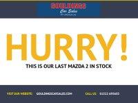 USED 2014 14 MAZDA 2 1.3 VENTURE EDITION 5d 83 BHP THATCHAM  CAT 1 ALARM  AND IMMOBILISER