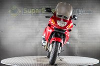 USED 2002 02 HONDA NT650V DEAUVILLE NT 650 V-2 GOOD & BAD CREDIT ACCEPTED, OVER 600+ BIKES IN STOCK