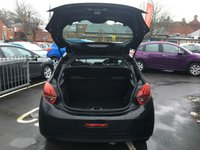 USED 2015 65 PEUGEOT 208 1.0 ACCESS A/C 5d 68 BHP ONLY 7576 MILES, LOW ROAD TAX , LOW CO2 EMISSIONS, CHEAP TO RUN, FULL HISTORY, AUXILIARY INPUT, USB IN PUT, AIR CONDITIONING, CRUISE CONTROL, RADIO CD, TRACTION CONTROL