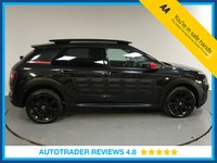 USED 2016 16 CITROEN C4 CACTUS 1.2 PURETECH FLAIR ETG S/S 5d AUTO 80 BHP FULL CITROEN HISTORY - 1 OWNER - SAT NAV - REAR CAMERA - REAR SENSORS - DAB - AIR CON - CRUISE