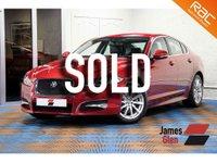 2013 JAGUAR XF 2.2 D SPORT 4d AUTO 200 BHP £13985.00
