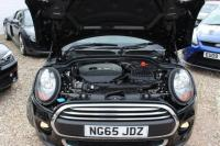 USED 2015 65 MINI HATCH ONE 1.2 One (s/s) 3dr