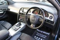 USED 2010 10 AUDI A6 2.8 FSI V6 S line Special Edition Tiptronic Quattro 5dr