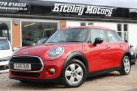 USED 2015 15 MINI HATCH ONE  1.2 One (s/s) 5dr