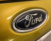 USED 2012 62 FORD FIESTA 1.6 TITANIUM ECONETIC TDCI 3d 94 BHP