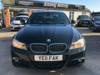USED 2011 11 BMW 3 SERIES 3.0 330d M Sport 4dr