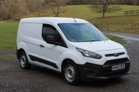 2015 FORD TRANSIT CONNECT 1.6 200 P/V 1d 74 BHP £8500.00