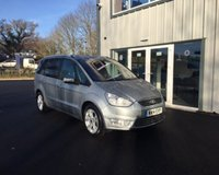 USED 2014 14 FORD GALAXY 2.0 TDCI TITANIUM 163 BHP THIS VEHICLE IS AT SITE 1 - TO VIEW CALL US ON 01903 892224