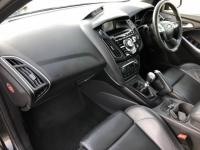 USED 2012 62 FORD FOCUS 2.0 T ST-3 5dr Zero Deposit Low Rate Finance Available