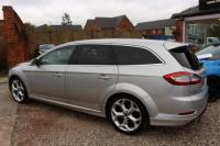 USED 2011 61 FORD MONDEO 2.2 TDCi Titanium X Sport 5dr