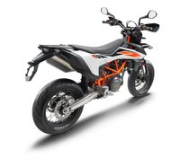 USED 2018 KTM 690 SMC R ***NEW FOR 2019 THE STREET SLAYER***