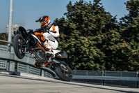 USED 2018 KTM SMC ***NEW FOR 2019 SMC-R THE STREET SLAYER***