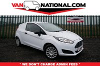 USED 2015 15 FORD FIESTA 1.5 BASE TDCI 3d 75BHP * READY FOR WORK * DRIVE AWAY TODAY *