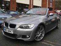 USED 2009 BMW 3 SERIES 2.0 320D M SPORT 2d 175 BHP