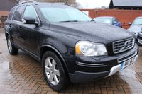 2011 VOLVO XC90 2.4 D5 SE LUX AWD 5d AUTO 197 BHP £10795.00