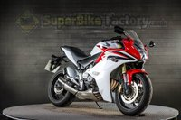 USED 2011 61 HONDA CBR600F - USED MOTORBIKE, NATIONWIDE DELIVERY. GOOD & BAD CREDIT ACCEPTED, OVER 600+ BIKES IN STOCK