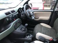 USED 2014 63 FIAT PANDA  1.3 MultiJet 4x4 5dr