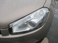 USED 2011 11 NISSAN QASHQAI 1.6 N-TEC 5d 117 BHP
